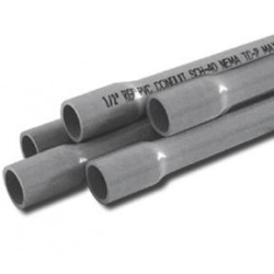 Electrical Conduit & Fittings