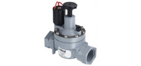 Solenoid Valves & Fittings
