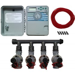 Irrigation Control Bundles