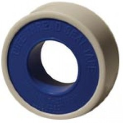 Teflon Tape & Sealants