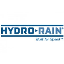 Hydro-Rain Irrigation Valves