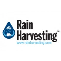 Rain Harvesting Leaf Diverters