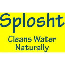 Splosht Pond Treatment & Additives
