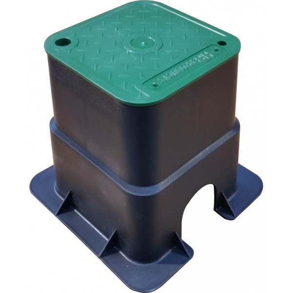 HR Domestic Small Square Valve Box