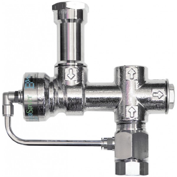 AcquaSaver Water Diversion Valve