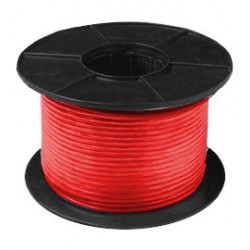 3 Core Irrigation Cable 0.5mm (100m Roll)