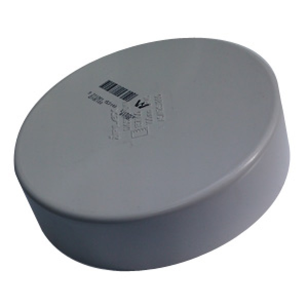 100mm Sewer Water Cap