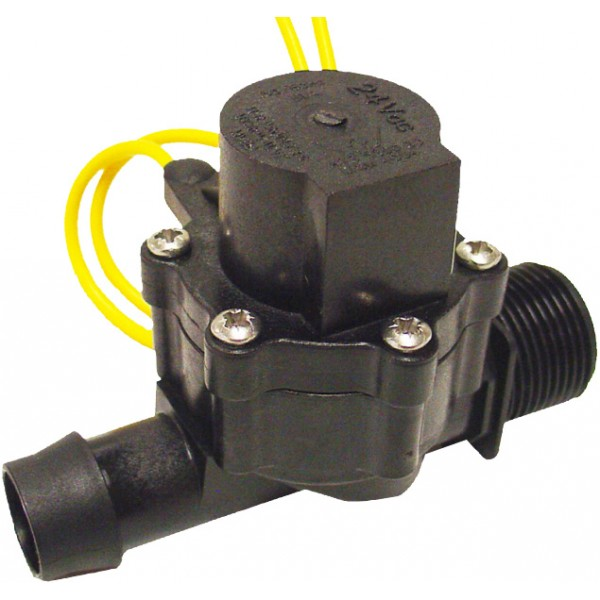 HR MV80 Micro Solenoid Valves