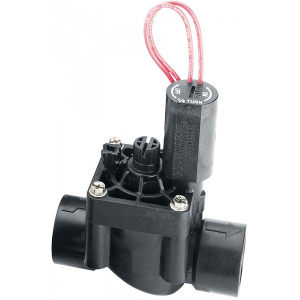 Hunter PGV Solenoid Valves