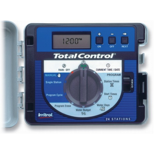 sterling 12 irrigation controller manual