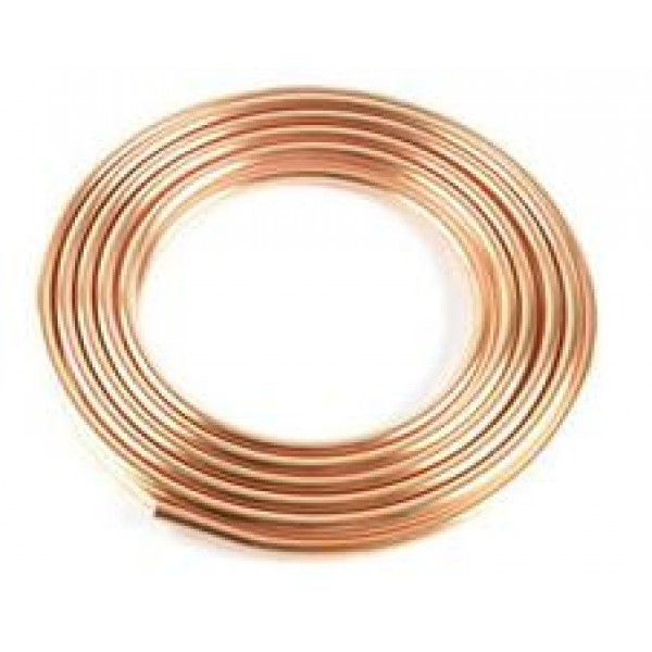 Annealed Copper