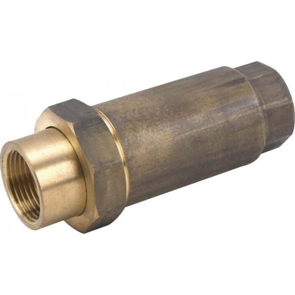 Brass Dual Check Valves