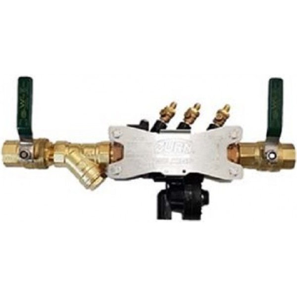 Brass Reduced Pressure Zone Valves
