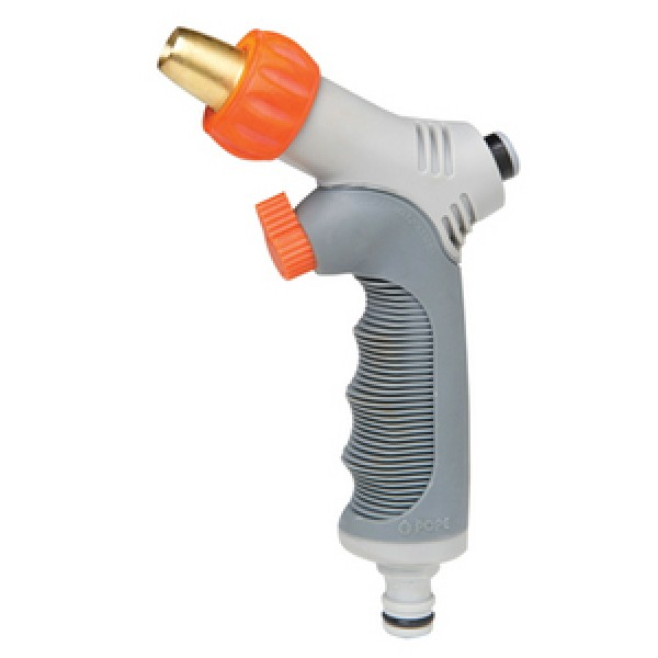 Pope Press Button Spray Gun