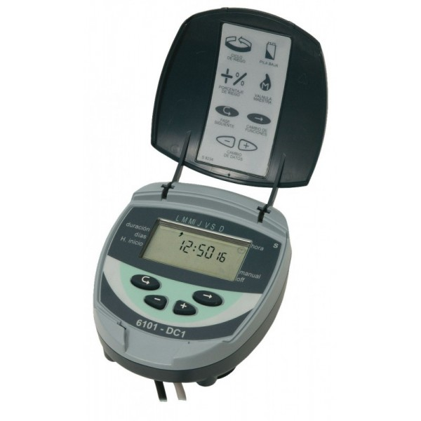 Galcon DC Series Battery Controllers