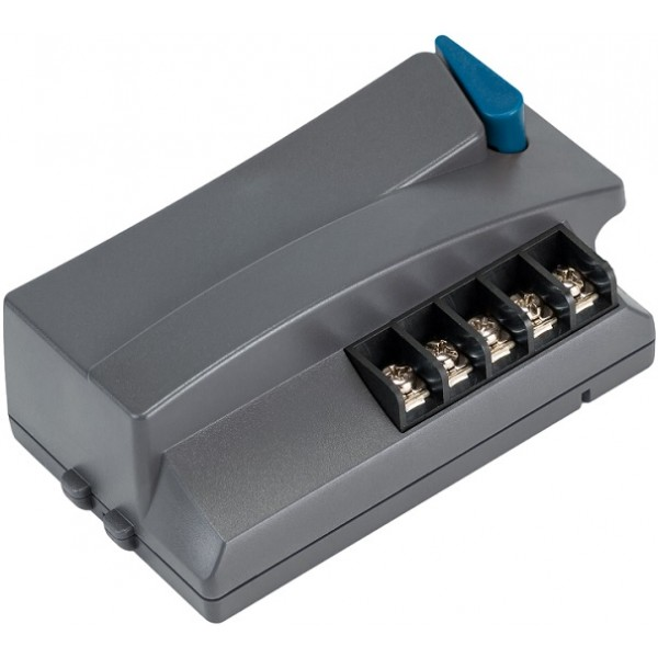Hunter ICC2 4 Zone Module with Enhanced Surge Suppression