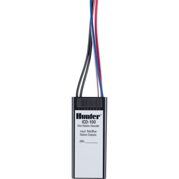 Hunter ACC Decoder Controllers