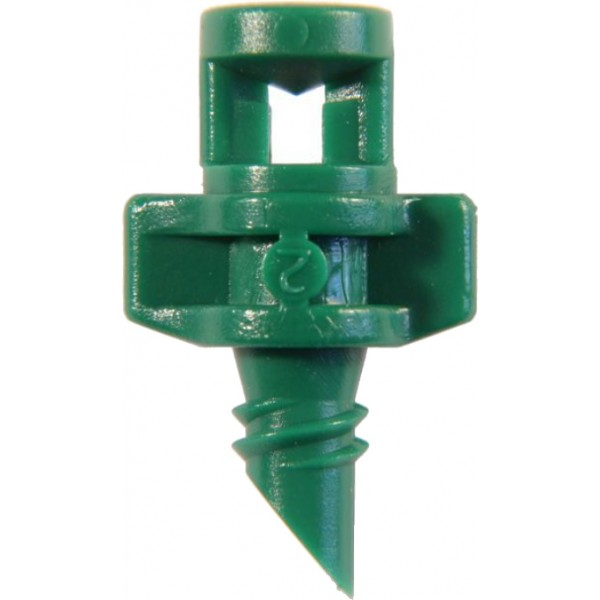 1.5mm Green Antelco Micro Sprays