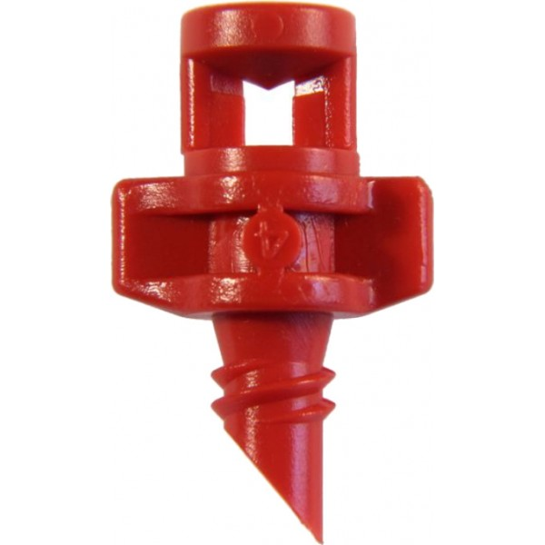1.9mm Red Antelco Micro Sprays