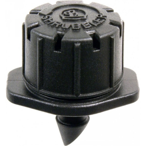 Antelco Shrubbler 360° Adjustable Barbed Drippers