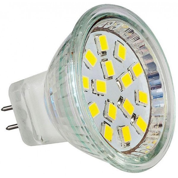 Havit 1.2W 12v LED MR11 Lamps