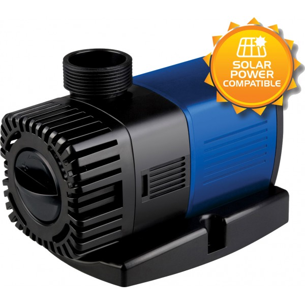 PondMAX EVO II Series Low Voltage DC Pond Pumps