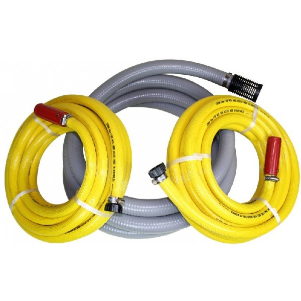Bianco Fire Fighting Hose Kit