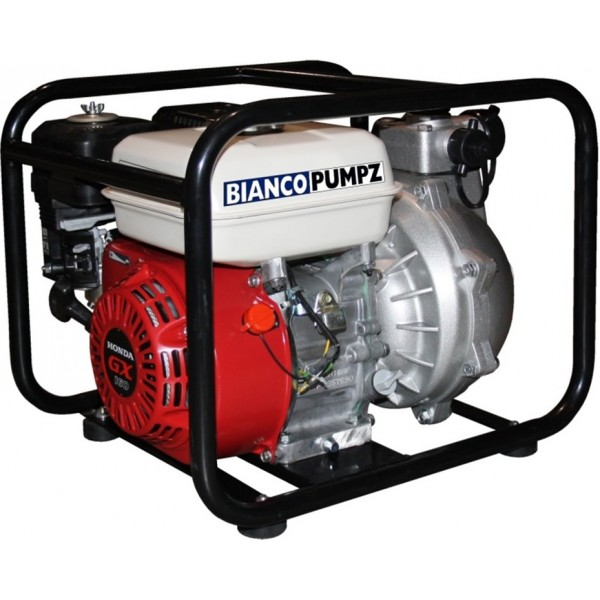 Bianco Fire Pump (with Honda Engine)