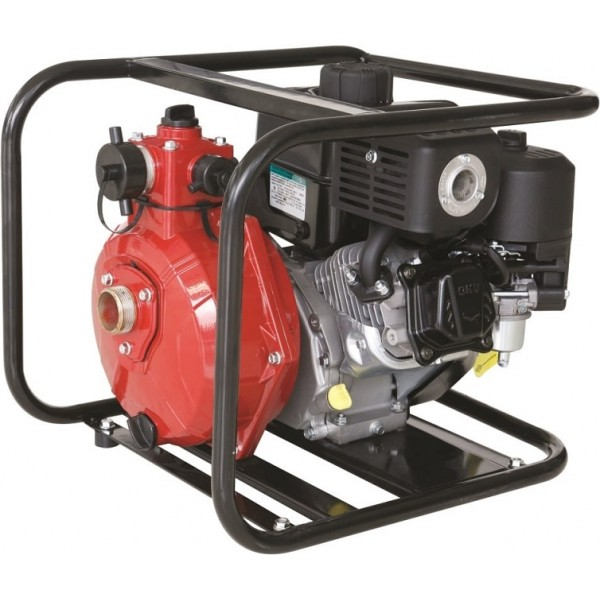Bianco Fire Pump (with Briggs and Stratton Engine)