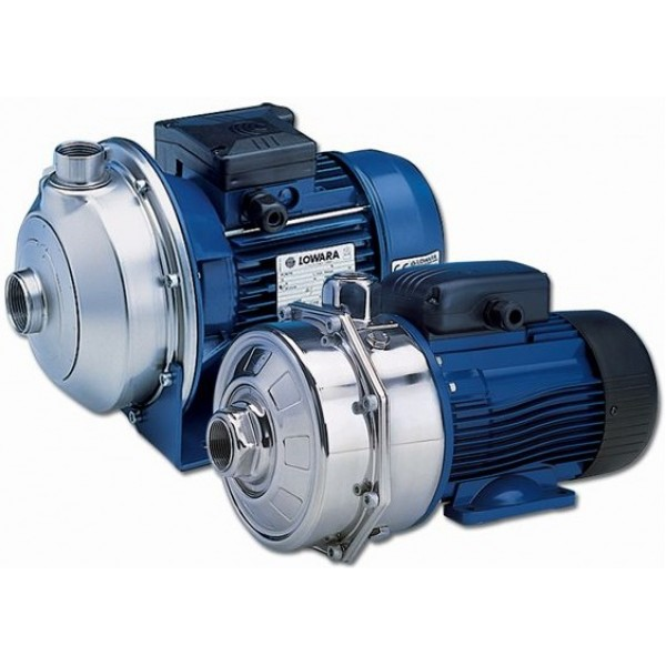 Lowara C Series Stainless Steel Transfer Pumps