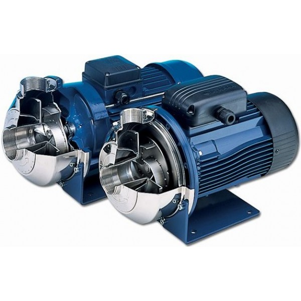 Lowara CO Series Open Impeller Transfer Pumps