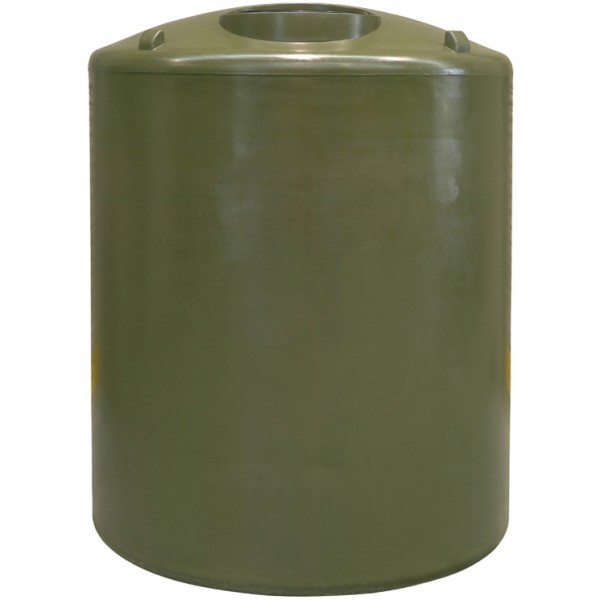 2250ltr Nylex Round Poly Tank