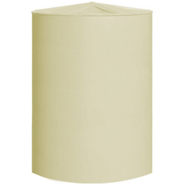 2250ltr Waterstore Round Poly Tank