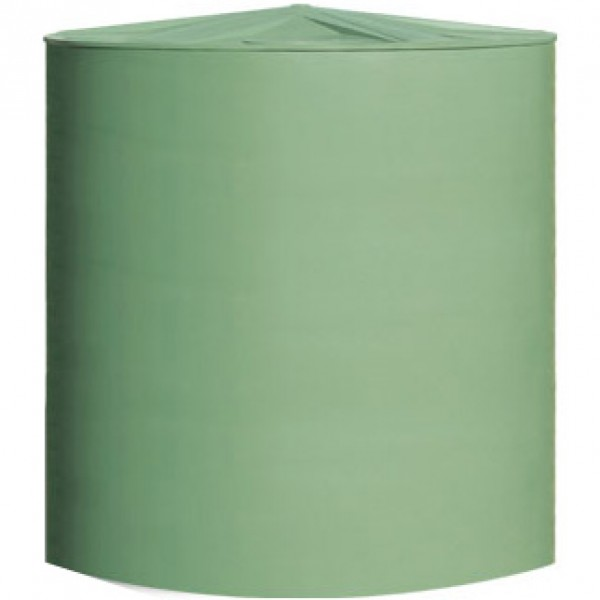 4500ltr Waterstore Tall Poly Tank