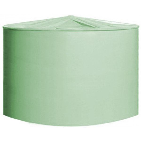 22700ltr Waterstore Round Poly Water Tank