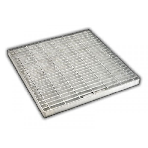 Everhard Stormwater Pit Grates