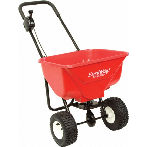 EarthWay 2030-P Plus Broadcast Seed Spreader