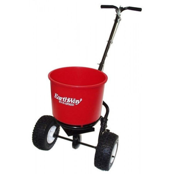 EarthWay 2600A Plus Broadcast Seed Spreader
